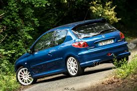 buy new peugeot 206 peugeot 206 rc peugeot pinterest peugeot cars and engine