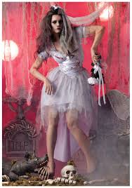 Zombie Bride Groom Halloween Costumes Zombie Costumes U0026 Walking Dead Costumes Halloweencostumes
