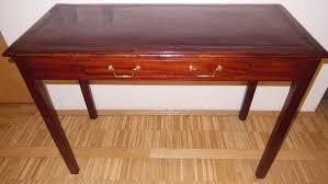 Schreibtisch Lang Schmal Schreibtische Sekretäre Antik Möbel Antiquitäten Alling Bei