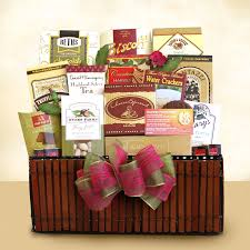 thinking of you gift baskets forever remembered sympathy gift basket hayneedle