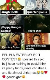 Hunger Games Memes Funny - 25 best memes about hunger games peeta hunger games peeta memes