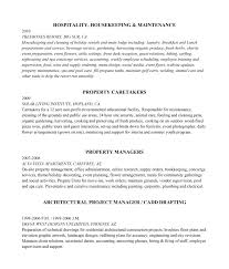 Property Management Resume Inspiring Interior Design Project Manager Resume Architectural