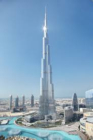 Burj Khalifa Mumbai Planning Tower Taller Than Burj Khalifa Popsugar Middle