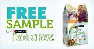 purina light and healthy free sle of purina dog chow
