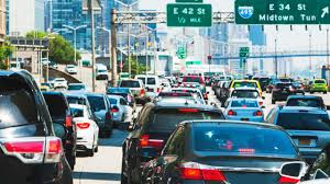 Google Maps Traffic Time Of Day How To Avoid Thanksgiving Traffic With Google Maps And Waze Fortune
