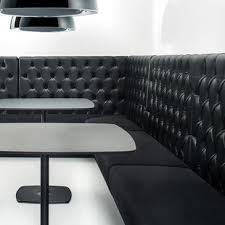 Modular Banquette Modus Modular Banquette Seating Working Environments