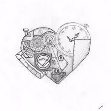 steampunk heart by xylerk on deviantart