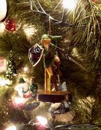 amiibo christmas decorations anyone gaming