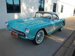 corvette stingray 1955 1955 to 1957 chevrolet corvette for sale on classiccars com 39
