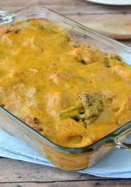 italian chicken casserole by hold the grain meatified