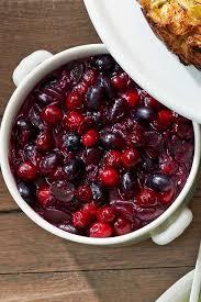 best cranberry grape sauce recipe how to make cranberry grape