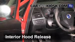 Grande Punto Interior Fix Hose Leaks 2005 2011 Fiat Grande Punto 2007 Fiat Grande