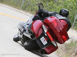 2012 honda gold wing quick ride motorcycle usa