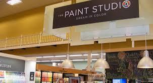 paint center goffstown ace hardware