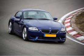 any driving experience with the bmw z4 3 0 m coupe cars