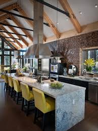 vintage kitchen islands pictures ideas tips from hgtv make every inch count