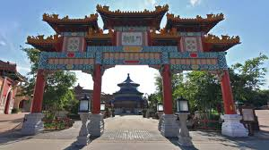 a world showcase of unforgettable shopping at epcot u2013 china