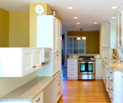 weitzer company mt tabor ada kitchen about this project