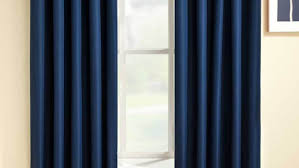 Eclipse Thermalayer Curtains Alexis by 100 Royal Blue Curtains Walmart Curtains Blue And Brown