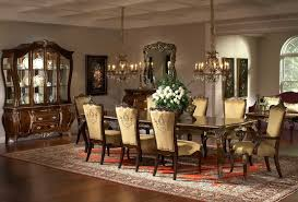 Michael Amini Dining Room Furniture by Aico Furniture Dining Sets Aico Furniture Michael Amini