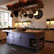Country House Kitchen Design Tim Doe A Traditional Country House Kitchen