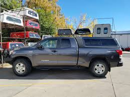 nissan tundra toyota tundra topper pics suburban toppers denver