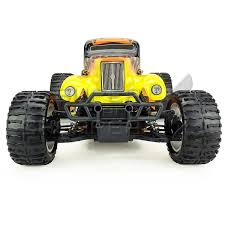 hsp rc car 2 4ghz 1 10 electric 4wd road rtr rc monster truck