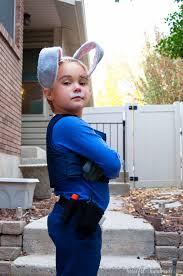 Parakeet Halloween Costume Officer Judy Hopps Halloween Costume Houseful Handmade