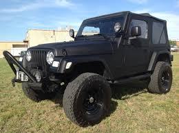 1997 Wrangler Sport 1997 Jeep Wrangler Sport City Tx M2 Auto Inc