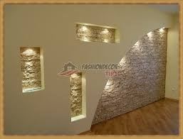 Wall Niche Design Ideas - Wall niches designs
