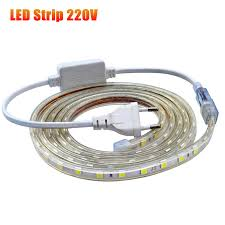 Led Light Tape Strips by Compare Prices On Led Strip Light 220v Online Shopping Buy Low