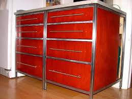 scrap metal filing cabinet 54 best industrial modern storage images on pinterest art