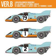 porsche 917 kit car model factory hiro 1 12 car model kit k610 porsche 917 k 1971 versi