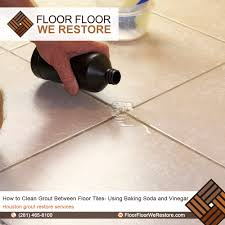 Can You Clean Laminate Floors With Vinegar Floor Floor We Restore Water Damage Floor Restauration How To