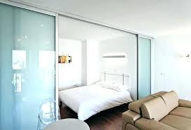 cloison demontable chambre separation chambre salon exceptionnel cloison amovible avec porte