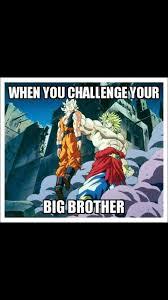 Broly Meme - broly meme geekme amino