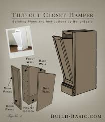 diy build shelves in closet premium woodworking projects