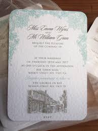 Vintage Lace Wedding Invitations Vintage Lace Wedding In Rye U2013 Paper Pleasures Wedding Stationery