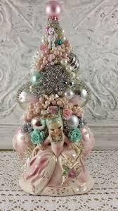 Vintage Christmas Decorations Top 50 Vintage Christmas Tree Decorations Christmas Celebrations