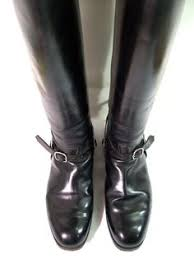 womens leather boots size 9 s leather boots us size 9 eu size 40 black leather boots