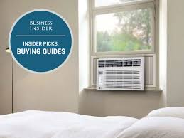 Small Window Ac Units The Best Window Air Conditioners Business Insider