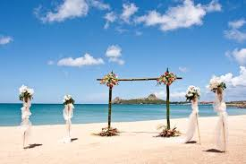 destination weddings st destination wedding spotlight bay gardens resort st lucia