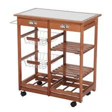 antique bar cart cat wine shark tank stainless steel kitchen
