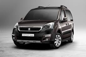 peugeot expert interior peugeot partner series facelifted for geneva w videos