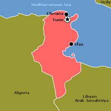 tunisia map file map of tunisia gif wikimedia commons