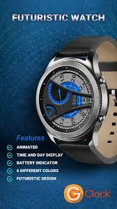Futuristic Clock by Gear O U0027clock Gearoclock Twitter
