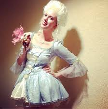 Marie Antoinette Halloween Costumes Iconic Halloween Costumes Popsugar Fashion