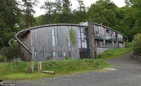 Eco Home Design Uk Grand Designs U0027 Lake District Eco Lodge Crumbling And Abandoned