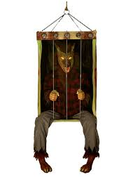 caged beast animated prop halloween wiki fandom powered by wikia