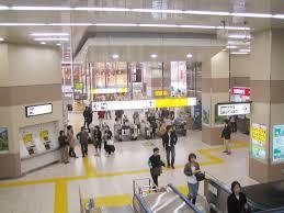 File Musashi Sakai Eki Tokyo Jpg Wikipedia by Nishi Ogikubo Station